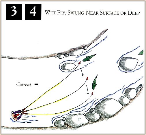 "fly-fishing techniques ""for beginners - 101, part 39 faol, Fly Fishing Bait"