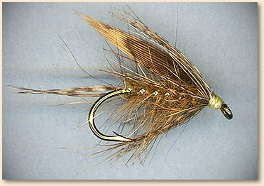 Quot Wet Flies Rediscovered Fly Angler S Online Volumn 10