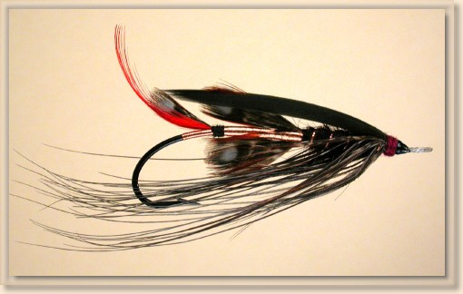 The Druid Spey