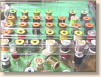 Quot Thread Storage Fly Tying Tips Volume 5 Week 26 Fly