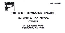 Port Townsend Angler