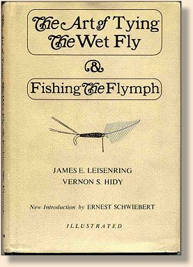 leisenring singles It can be fished as a standard wet fly or nymph, using the leisenring lift or in the surface or just below, upstream or down.