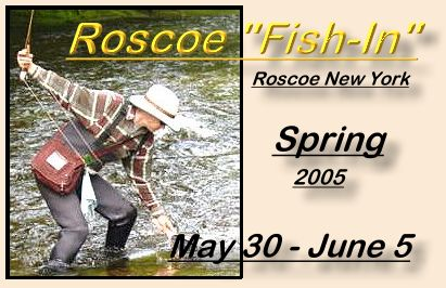 Fly angler 39 s online travel faol rosacoe fish in 2005 for Roscoe ny fishing